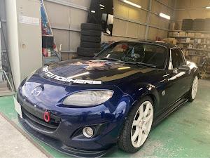 ロードスター NCEC RS RHT ・ 2009年のカスタム事例画像 マサちんさんの2020年07月04日01:23の投稿