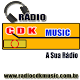 Rádio Web Cdk Music Download on Windows