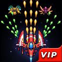 Galaxy Shooter : Falcon Squad Premium icon
