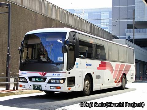 西鉄「フェニックス号」 9907