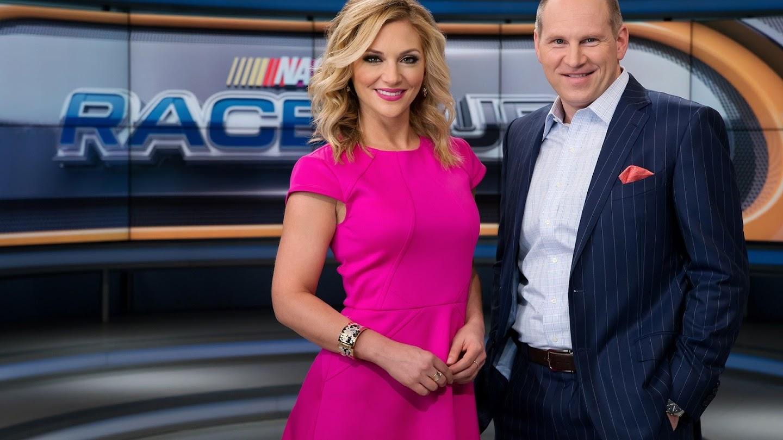 NASCAR Race Hub Weekend Edition