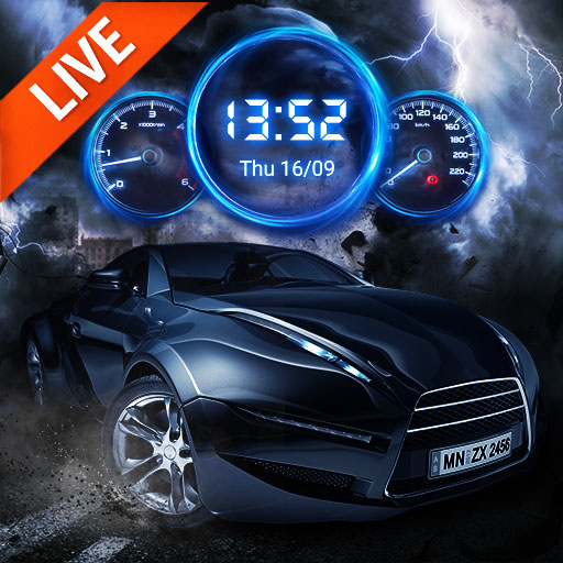 Download Car Dashboard Live Wallpaper 2018 On Pc Mac With Appkiwi