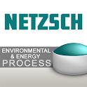 NETZSCH E&E Processes icon