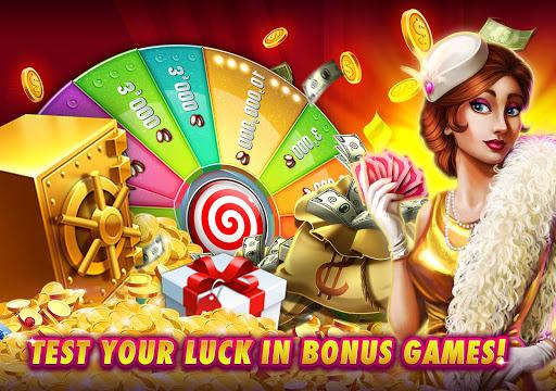 Billionaire Casino Slots - The Best Slot Machines apkdebit screenshots 12
