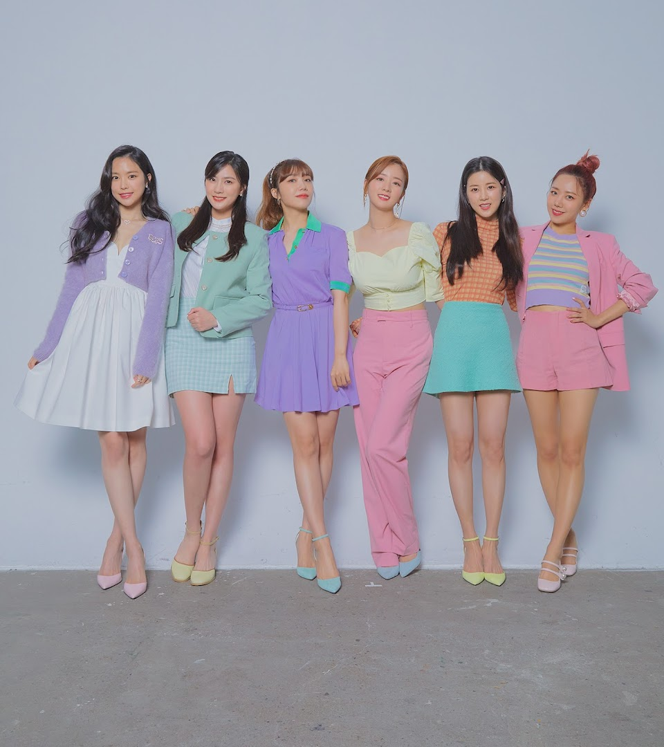 apink twitter
