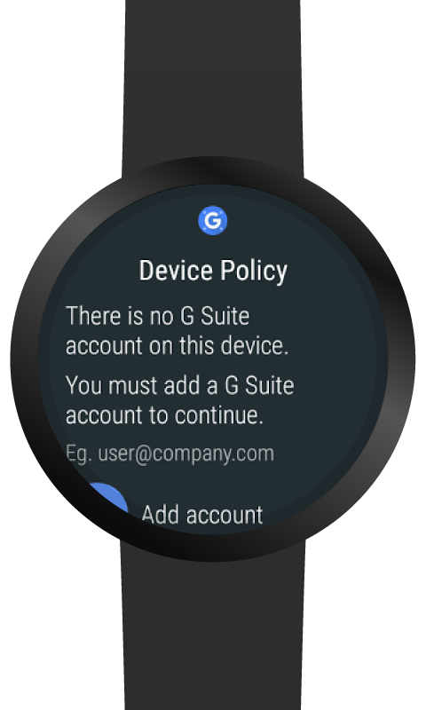 how to change device on google play