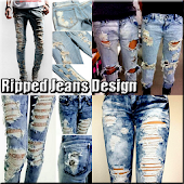 Tải Game Ripped Jeans Design
