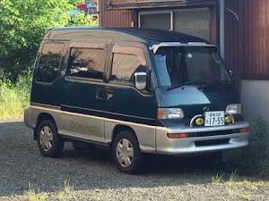 ドミンゴ FA8 GV-R 4WD '95のカスタム事例画像 MUUTEC  AUTOMOTIVEさんの2018年06月01日17:36の投稿