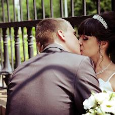 Wedding photographer Danil Bogdanov (DanilBogdanov34). Photo of 07.01.2014