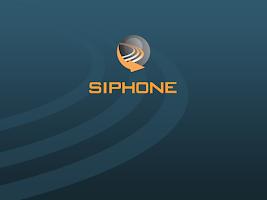 Screenshot of Siphone