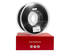 Raise3D Black Premium PC Filament - 1.75mm (1kg)
