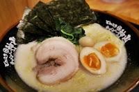 神山拉麵—彰化店