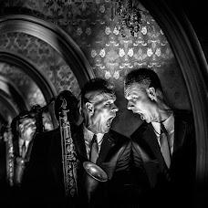 Wedding photographer Rita Szerdahelyi (szerdahelyirita). Photo of 15.01.2019