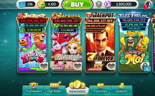 myVEGAS Slots - Las Vegas Casino Slot Machines android2mod screenshots 14