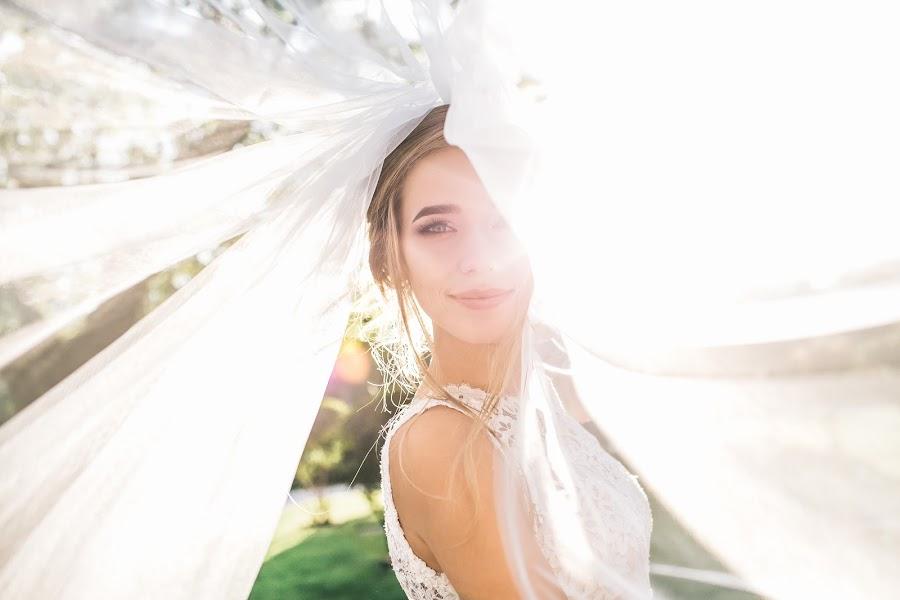 Wedding photographer Roman Pervak (Pervak). Photo of 30.09.2017
