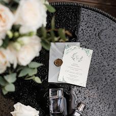 Wedding photographer Anna Kanina (kanna). Photo of 17.07.2018