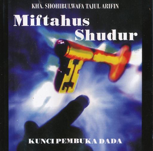 Kitab Miftahus Shudur