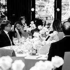 Wedding photographer Elena Yaroslavceva (phyaroslavtseva). Photo of 29.05.2018