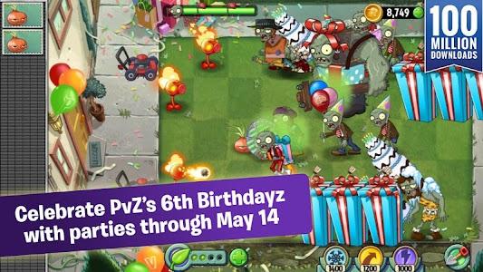 Plants vs. Zombies™ 2 v3.5.1
