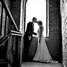 Photographe de mariage Adam Kownacki (akfoto). Photo du 03.04.2015