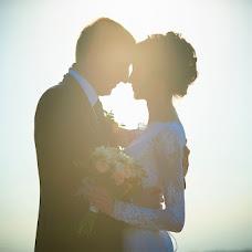 Fotografo di matrimoni Aleksandr Ulyanenko (iRbisphoto). Foto del 24.04.2017