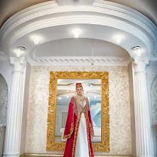Wedding photographer Sergey Salmanov (photosharm). Photo of 03.06.2014