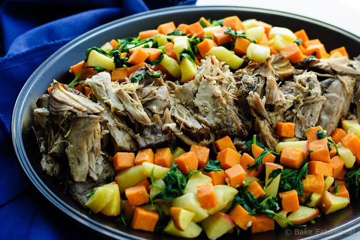 Slow Cooker Pork Roast Recipe | Yummly