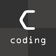 Download App Coding C - The offline C compiler