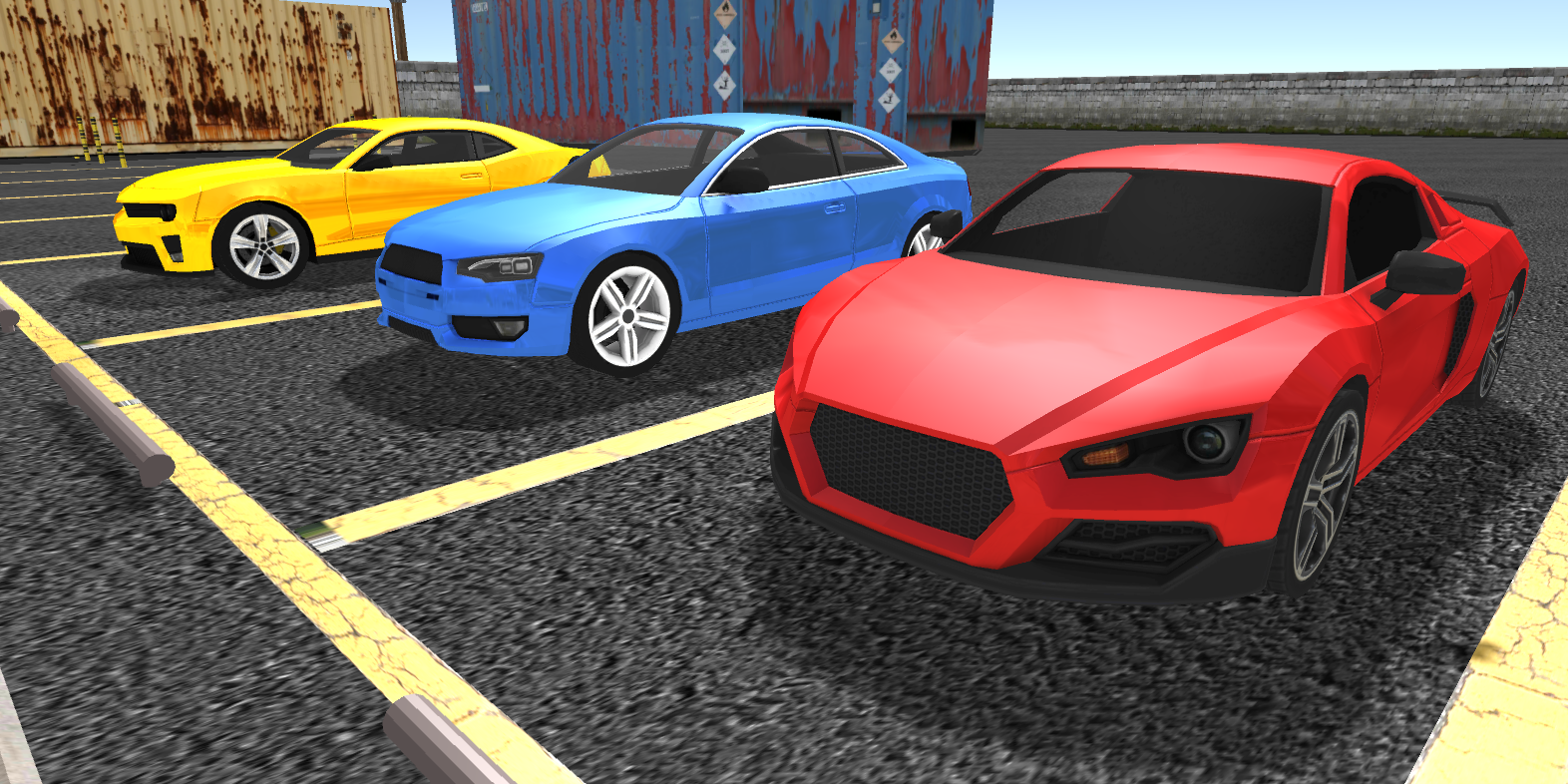 Drift Game D Android Apps On Google Play - Audi car 3d games