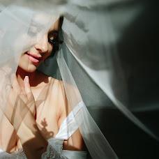 Wedding photographer Tanya Raciborskaya (coldsun). Photo of 11.01.2018