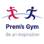 Prem Gym Member APK icon