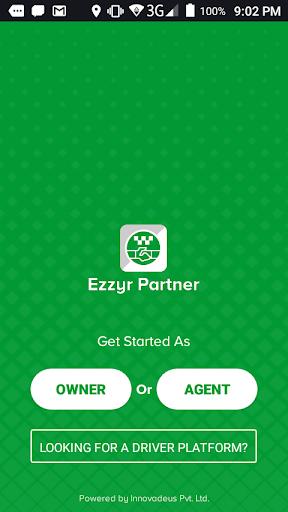 Ezzyr Partner (Beta)
