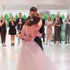 Wedding photographer Malwina Kolankiewicz (malinowekolo). Photo of 27.07.2019