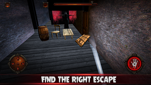 Scary granny mod horror house escape: Horror Games screenshots 2