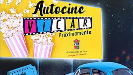 La nueva sala de cine al aire libre se situará en el viejo Campo de Fútbol de La Puebla de Vícar.