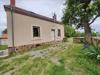 maison à Pérassay (36)