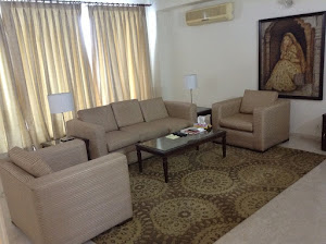 Gurgaon Pinnacle Apartments in Sect 43