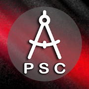 App Icon for PSC - Procedures for Port State Control App in Czech Republic Google Play Store