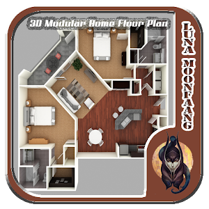 App 3d Modular Home Floor Plan Apk For Windows Phone