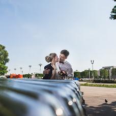Свадебный фотограф Лю Комаровская (LuKomarovskaya). Фотография от 13.09.2018