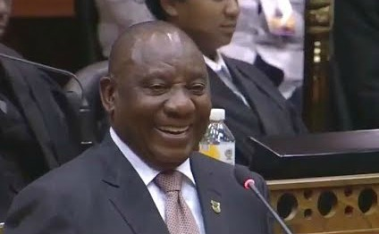 President Cyril Ramaphosa delivered the 2019 State of the Nation Address on Thursday.