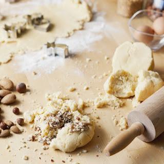 Mushroom Pierogi and Nalesniki Filling