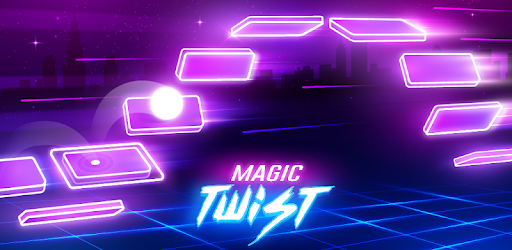 Magic Twist: Twister Music Ball Game - Apps on Google Play