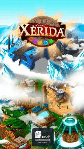 Xerida 1.0.0 screenshots 2
