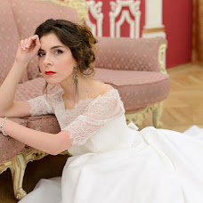 Wedding photographer Lyubov Bolotina (bolola). Photo of 15.02.2016