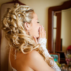 Wedding photographer Aleksey Ustinov (ustinaff). Photo of 26.07.2014
