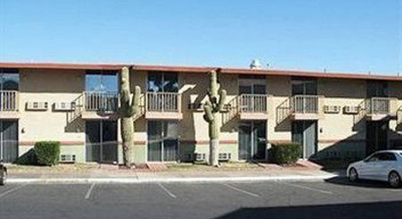 California Inn Barstow