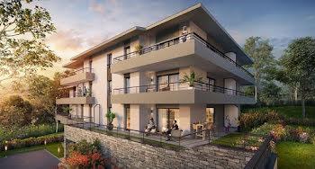 appartement à Echenevex (01)