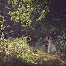 Wedding photographer Jacek Kawecki (JacekKawecki). Photo of 27.08.2018