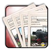 Locomotive Quartett